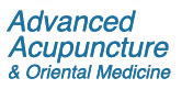 Advanced Acupuncture logo